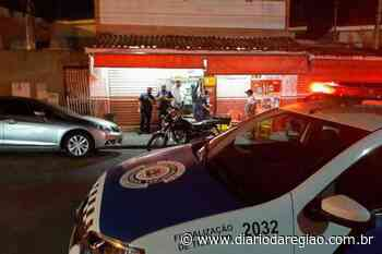 Guarda fecha bares e acaba com festas clandestinas em Catanduva - Diário da Região