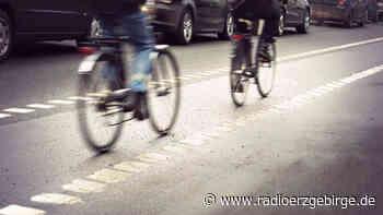 Annaberg-Buchholz befragt Anwohner zum Verkehrskonzept - Radio Erzgebirge