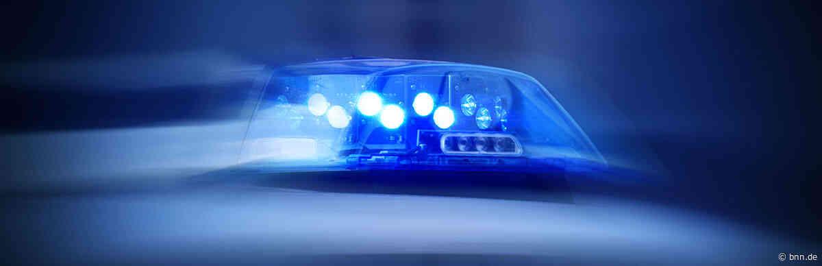 Karlsbad) - Lkw-Fahrer nach Unfall auf Autobahn schwer verletzt - BNN - Badische Neueste Nachrichten