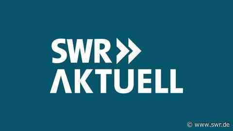 A8 nach Unfall bei Karlsbad in Richtung Karlsruhe wieder frei - SWR