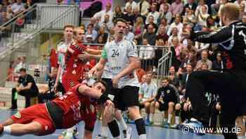 Hamm startet am 2. Oktober mit Heimspiel gegen Emsdetten in die Zweitliga-Saison - Westfälischer Anzeiger