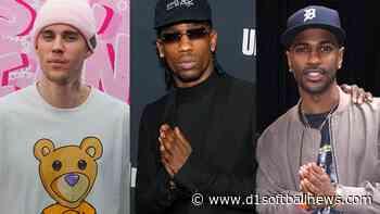 Justin Bieber, Travis Scott and Big Sean is working on a new title – the News of Justin Bieber - D1SoftballNews.com