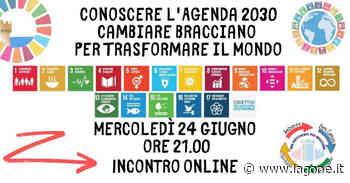 Costituente per Bracciano: Mercoledì alle 21 si parlerà di Agenda 2030 - L'agone