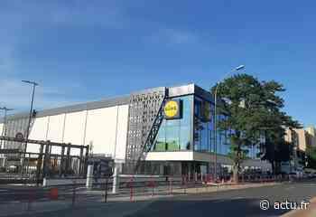 Seine-Saint-Denis. Ouverture du nouveau magasin Lidl à Livry-Gargan dans quelques jours - actu.fr