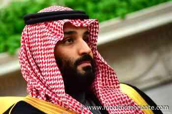 Príncipe saudita pressiona a família de ex-funcionário da realeza por documentos secretos - Monitor Do Oriente Medio