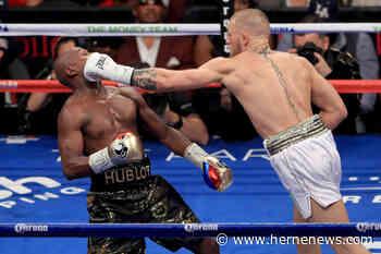 McGregor nimmt das Boxen mit Mayweather, Manny Pacquiao und Paulie Malignaggi wieder ernst - Herne News