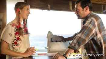 Hollywood News | ⚡Jon Hamm Is Dating Former 'Mad Men' Costar Anna Osceola! - LatestLY