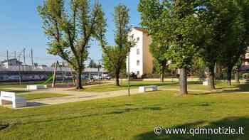 """CHIARAVALLE / Parco """"Gianni Ravera"""", proteste dei residenti - QDM Notizie"""