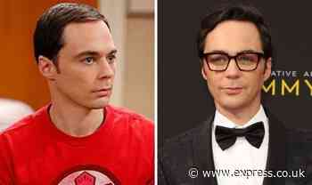 The Big Bang Theory: How Jim Parsons stopped two seasons of sitcom revealed - Express
