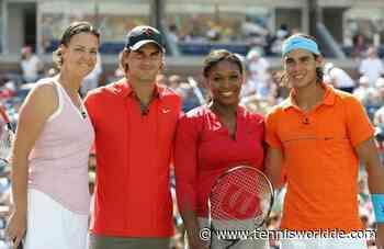 """Lindsay Davenport: """"Roger Federer ist so vorsichtig, dass er nichts überstürzt."""" - Tennis World DE"""