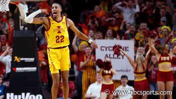 Report: Warriors 'high' on Haliburton going into NBA draft - Comcast SportsNet Bay Area