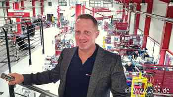 Naumburger Unternehmer investiert trotz Krise - HNA.de