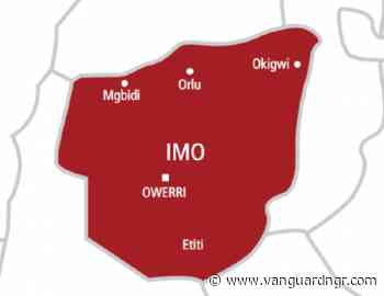 Imo contracts: Company denies receiving N3.5bn, says didn't work on Owerri flyovers - Vanguard