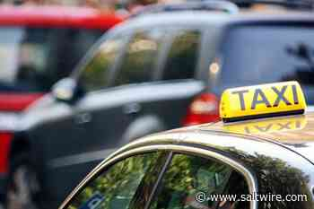 Summerside's taxi bylaw review waiting on COVID-19 - SaltWire Network