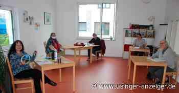 """""""Seelentexte"""" aus der Schreibwerkstatt in Wehrheim - Usinger Anzeiger"""
