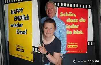 Kinos hoffen auf ein schnelles Happy End - Simbach am Inn/Eggenfelden - Passauer Neue Presse