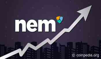 NEM Price Analysis today ( 02/05): XEM Bulls Enter the Market – Cryptocurrency information | Cryptocurrency News | Bitcoin News and Crypto Guide - Coinpedia