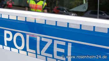 Markt Schwaben: Großeinsatz Polizei wegen angeblich gefährlichem Gegenstand auf Gleisen - rosenheim24.de