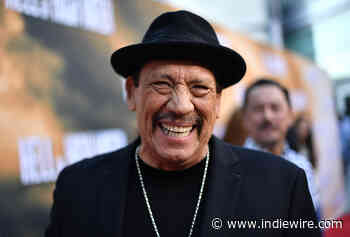IndieWire Live: Danny Trejo Will Take Questions During Live Interview - IndieWire