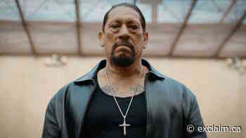 Danny Trejo's Incredible Redemption Story: An Inside Look at the Fascinating New Documentary 'Inmate #1' - Exclaim!