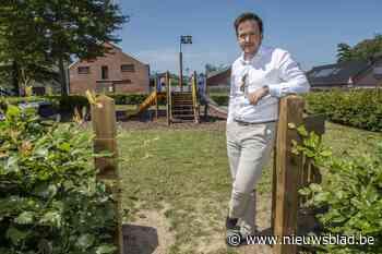 """Burgemeester ontgoocheld door vandalenstreken: """"Camera's moe... (Staden) - Het Nieuwsblad"""