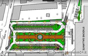 Piazza stazione, le opposizioni: «Stop al progetto». Gallarate 9.9: «Costa troppo» - malpensa24.it