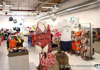 Il marchio Parah continua ad esistere e la sede resta a Gallarate - Varesenews