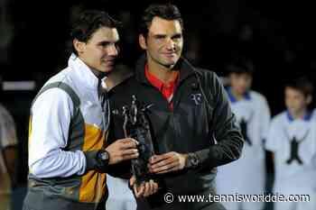"""Toni Nadal: """"Ich habe nie Spiele zwischen Roger Federer und Rafael Nadal genossen"""" - Tennis World DE"""