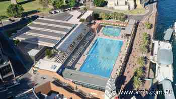 Brothers in arms over North Sydney Pool - Sydney Morning Herald