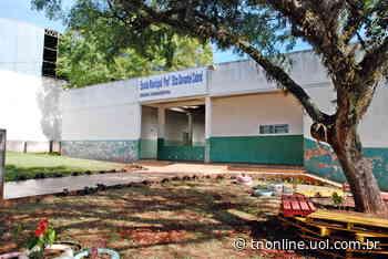 Faxinal inicia reformas em mais uma escola municipal - TNOnline - TNOnline