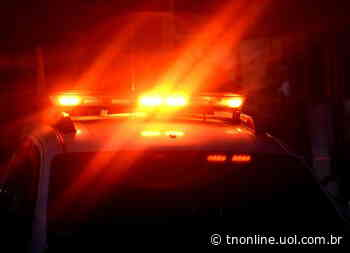 Ex-marido é preso por descumprimento de medida protetiva, em Faxinal - TNOnline - TNOnline