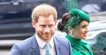 Royals: William und Harry: Adelsexperte erklärt wahren Grund ihrer Eiszeit - FOCUS Online