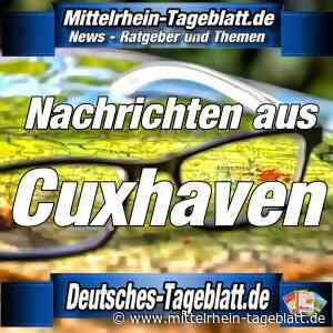 Stadt Cuxhaven - Tote Fische: Stadt und Landkreis Cuxhaven schalten Umweltministerium ein - Mittelrhein Tageblatt