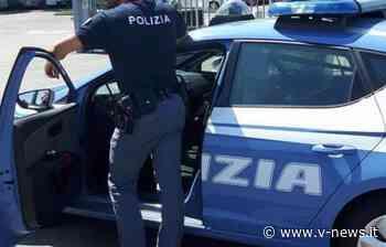 San Nicola la Strada. Cocaina negli slip: arrestato 40enne - V-news.it