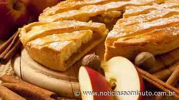 A torta de maçã com mel e canela que é uma verdadeira tentação - Notícias ao Minuto Brasil