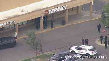 2 Men Killed In Shooting At Aurora Pawn Shop