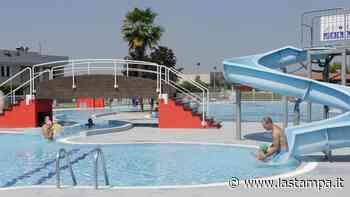 La cooperativa lascia: Trecate ora cerca un gestore per la piscina estiva - La Stampa