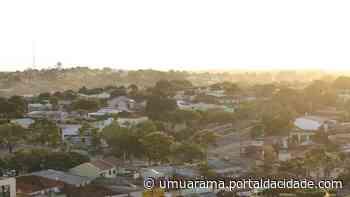 Cruzeiro do Oeste registra mais sete casos positivos de coronavírus - ® Portal da Cidade   Umuarama
