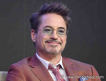 'Avengers: Endgame': Robert Downey Jr.'s Last Line Was Almost 'You Are So F*cked' Instead of 'I Am Iron Man' - Showbiz Cheat Sheet