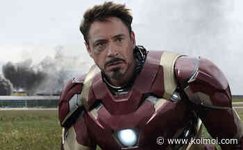 Avengers: Endgame Trivia #84: When Robert Downey Jr Shifted His Furniture During Captain America: Civil War - Koimoi