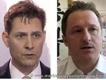 U.S. senators demand release of Michael Kovrig and Michael Spavor - Drayton Valley Western Review