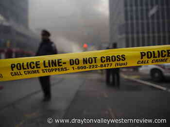 10/3 podcast: How gang violence contributes to over policing - Drayton Valley Western Review