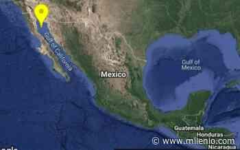 Sismo de magnitud 4.8 sacude Baja California - Milenio