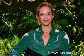 Hélène de Fougerolles s'engage contre le massacre des visons et la production de fourrure - Paris Match