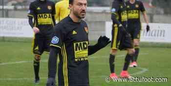 Steed Malbranque vers le FC Limonest Saint-Didier ? - Actufoot