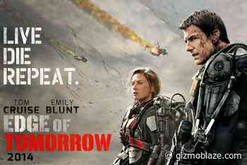 """""""Edge Of Tomorrow 2"""": Tom Cruise, Emily Blunt are back!! Read here for Release Date, Cast, Plo ... - Gizmo Blaze"""
