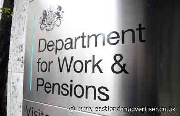 DWP data shows spike in Universal Credit claims across both Tower Hamlets constituencies between April and May - East London Advertiser