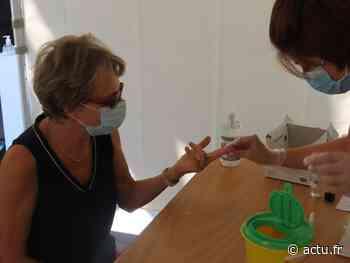 Essonne. À Crosne, les assesseurs se font dépister au coronavirus avant le second tour - actu.fr