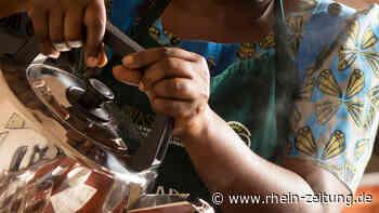 Neues Kaffeeangebot im Weltladen Betzdorf hilft Ruanda - Kreis Altenkirchen - Rhein-Zeitung