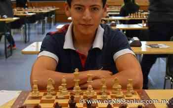 Destaca Isaac Tello en el Nacional Universitario de ajedrez - El Sol de San Luis